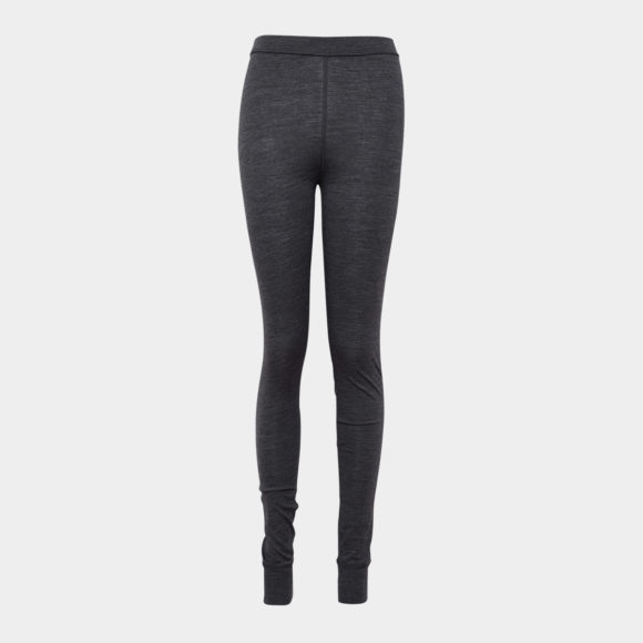 jbs of denmark mørkegrå bambus leggings